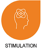 Onboarding new hires - stimulation