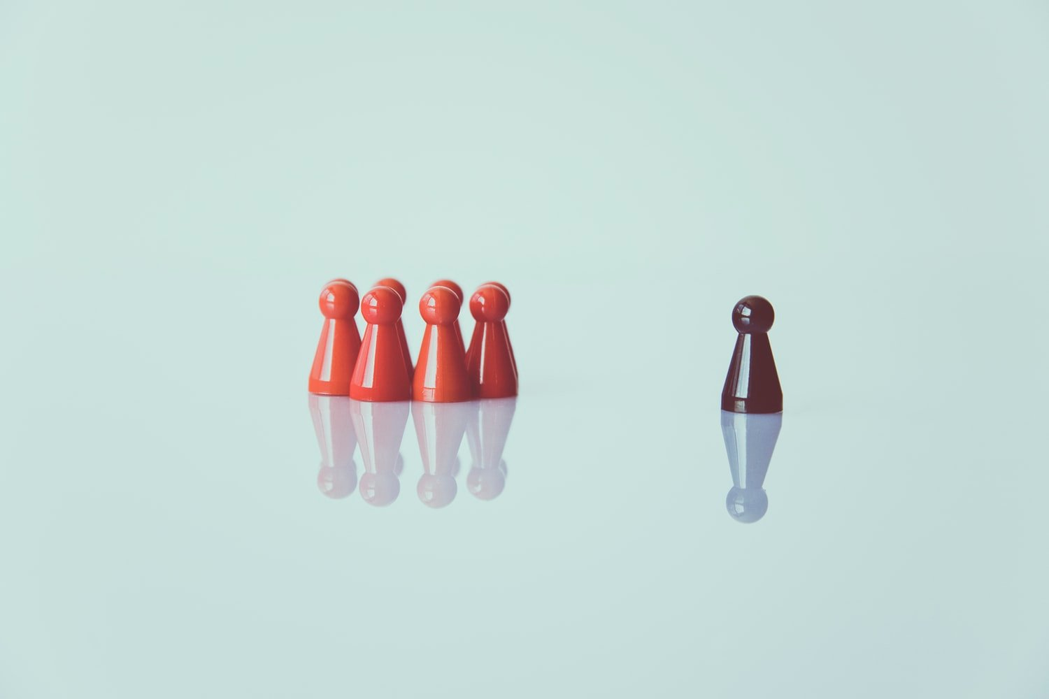 Stereotyping in hiring